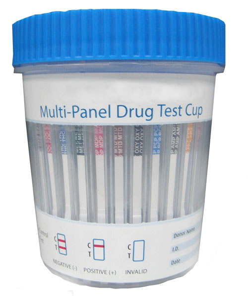 Benefits of 10 Panel Drug Test Kits at Workplace